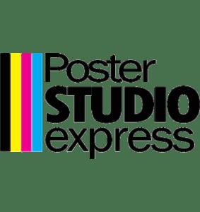 Poster Studio Express Logo