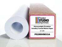Heavyweight Premium InstaDry Coated Matte Paper