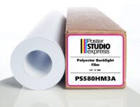 Polyester Backlight Film
