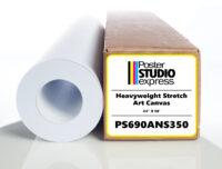 Heavyweight Stretch Art Canvas