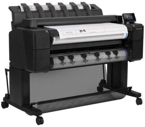 Designjet T2500 eMFP